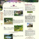 Domaine de l'Abeale : ancien site Intenret